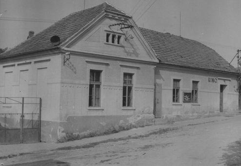 ROK 1964 - Oficiln strnky obce Popovice